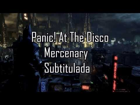 Panic! At The Disco: Mercenary Sub Español