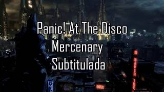 Panic! At The Disco: Mercenary Sub Español