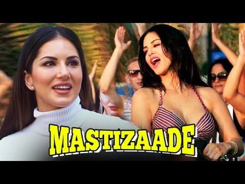 Sunny Leone Interview For Porncom Mastizaade