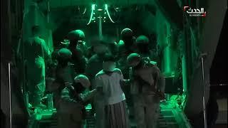 بالفيديو| لحظة القبض على زعيم
