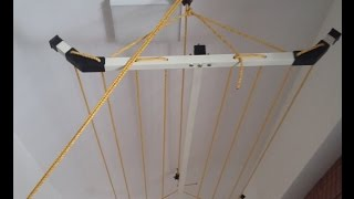 Cloth Hangers Pulley Types | Umraa Enterprises | Select the perfect Cloth Hangers for your daily use