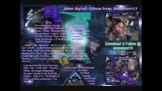1. KALI((aummm)) - Aquarian-ArrivaL :SunnStarrr13, MiLLz Maverick, Historic