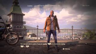 Uncharted 4 Multiplayer Beta: Charlie Cutter Gameplay