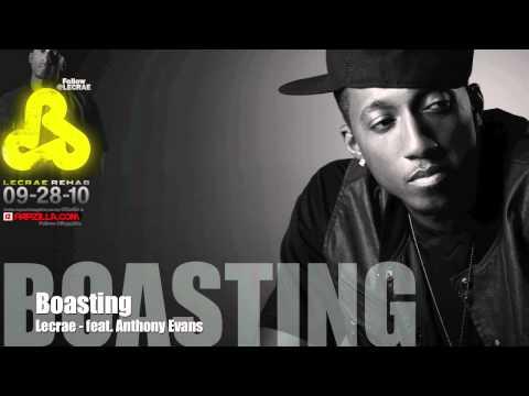 Lecrae - Boasting (ft Anthony Evans)