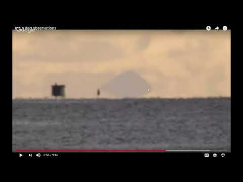 Flat Earth - Globe Killing Observations Pt 2