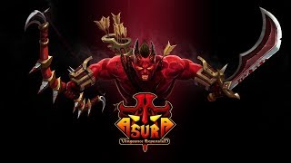 Asura Vengeance Gameplay (PC)