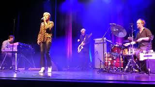 Silje Nergaard - TAK Liechtenstein - 01.03.2018 - While You Were Gone - LIVE !!!