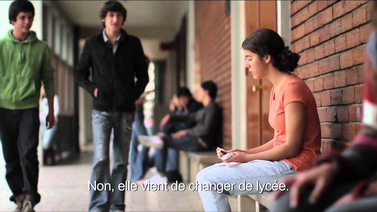 Despues De Lucia Bande Annonce Vost Youtube