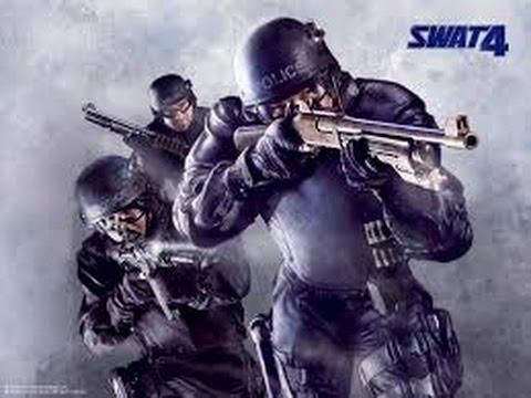 Swat 4 Free Download [No Passwords] [No Surveys]