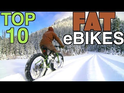 top-10-fat-tire-electric-bikes