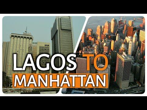 Lagos to Manhattan - Introduction