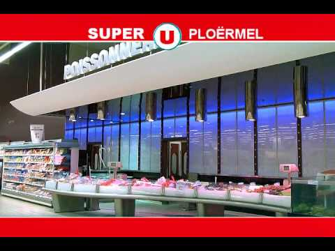 Super U - Ploermel