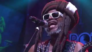 STEEL PULSE live @ Main Stage 2017