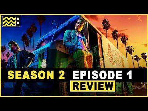 Download Snowfall Season 2 Episode 1 Review & Reaction   AfterBuzz TV