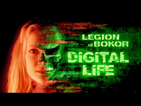 Legion Of Bokor - #Digital_Life [Official Music Video]