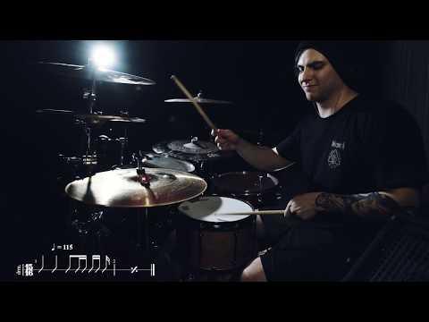 Anthony Barone - 15/16 Improvisation Practice/Soloing