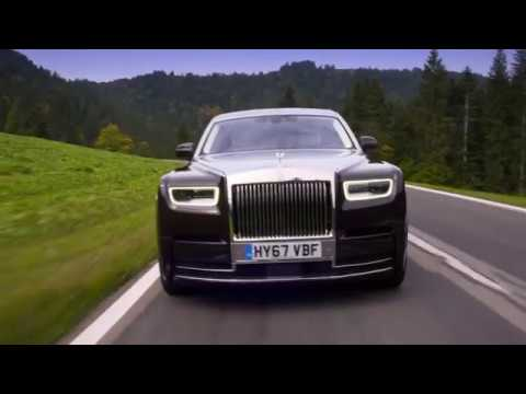 Rolls-Royce: Phantom