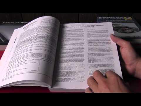 Mercedes w124 owner's workshop manual 1985-1995: r. M. Clarke.