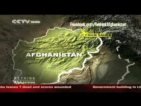 "Pentagon Says We'll ""Turn a Corner"" in Afghanistan War This Year. Again."