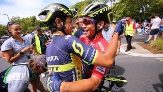 2017 Santos Tour Down Under - Stages 5 & 6