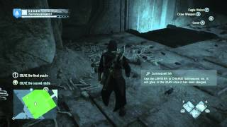 Assassin's Creed: Unity - Dead Kings - All 3 Puzzle Room Solutions