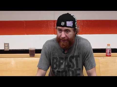 Jakub Voráček 2.11.2016 Flyers vs Red Wings - NHL