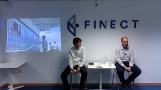 Finect Talks - Así invierte Marcos Álvarez, aoshi7 en Finect
