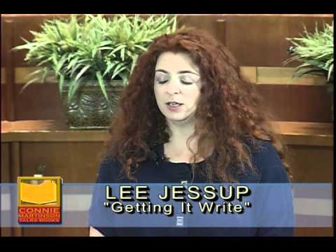 Lee Jessup - Getting It Write