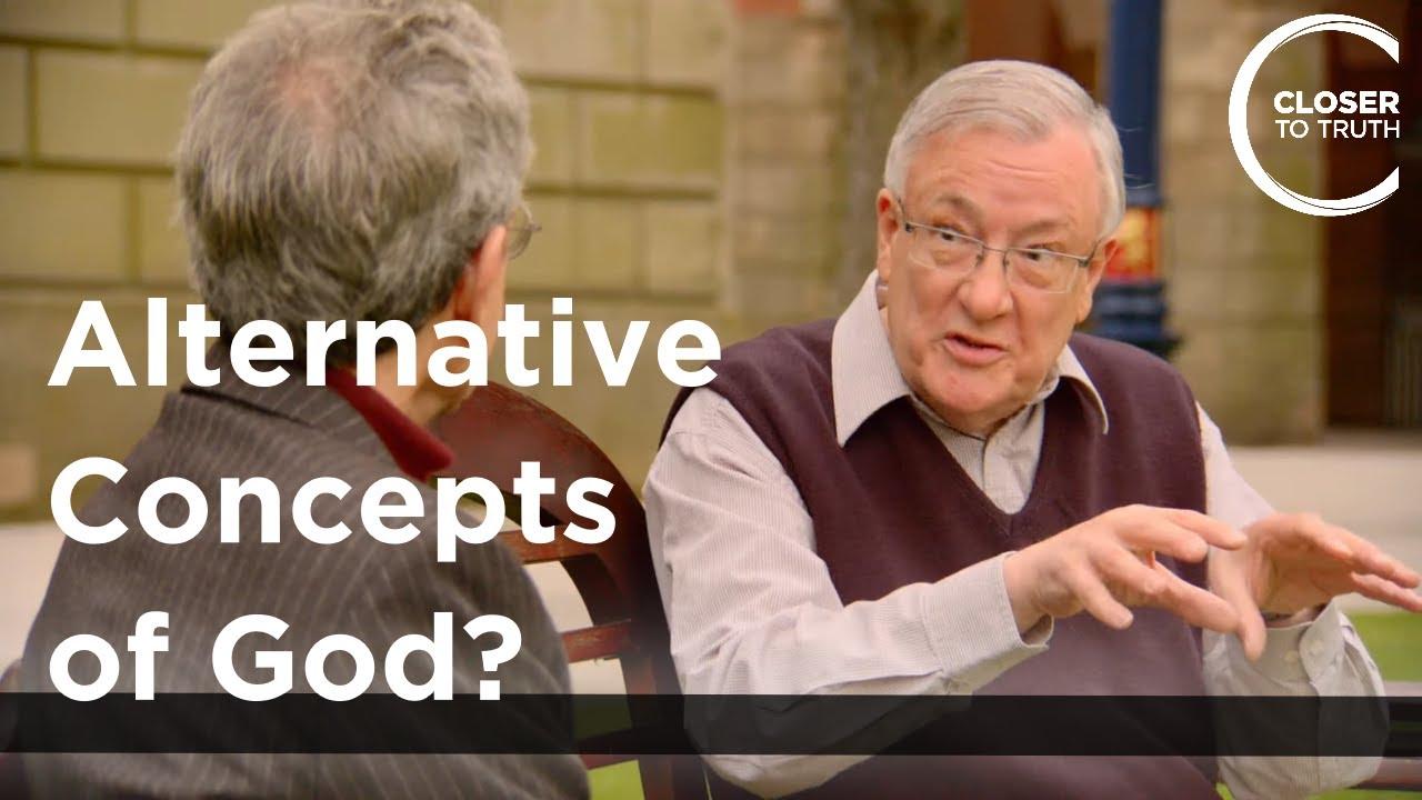 John Bishop - Alternative Concepts of God?