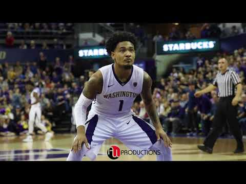 "David Crisp UW Basketball ""Heart & Soul"""