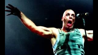 16. Rammstein - Nebel (LIVE) - Mutter Tour (Audio Only)