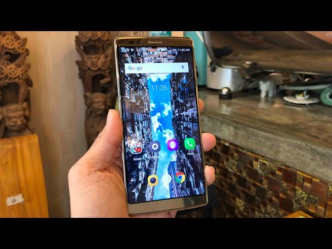 Download Youtube: Doogee Mix 2 Unboxing + Hands On: Holy Shit I'm Impressed!