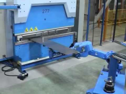 Производство шкафов металлических