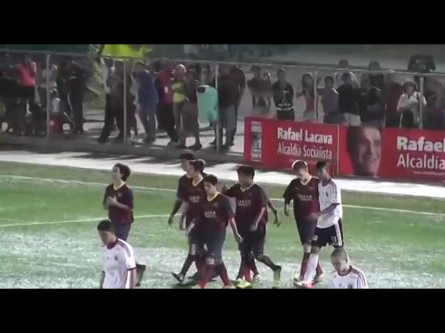 Resumen Copa Internacional del Caribe en Puerto Cabello Te Quiero