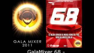 AQUI LA TIENES (Rodolfo Garavagno-Arce) por VICENTICO & DAMAS GRATIS - Dj Disi Gala Mixer