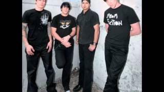 Cure For The Enemy (lyrics) - Billy Talent