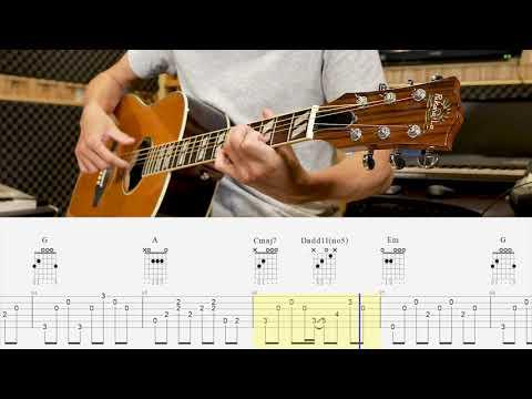 Rodrigo y Gabriela【The Soundmaker】Guitar Tab