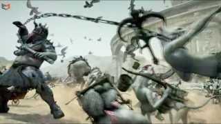 Black Desert Online: Cinematic Intro