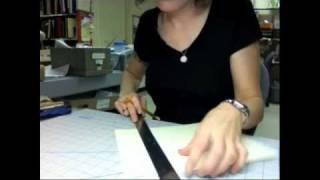 Book Repair - Endsheet Replacement Part I