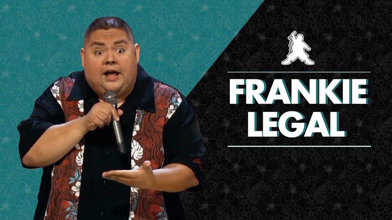 Frankie Legal | Gabriel Iglesias