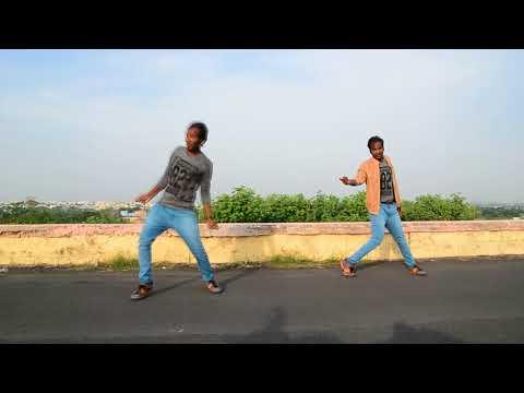 Cheliya Cheliya   Nenu Rowdy Ne  dance...