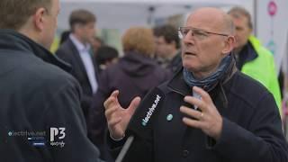 Interview mit Verkehrsminister Winfried Hermann über Elektromobilität in Baden-Württemberg