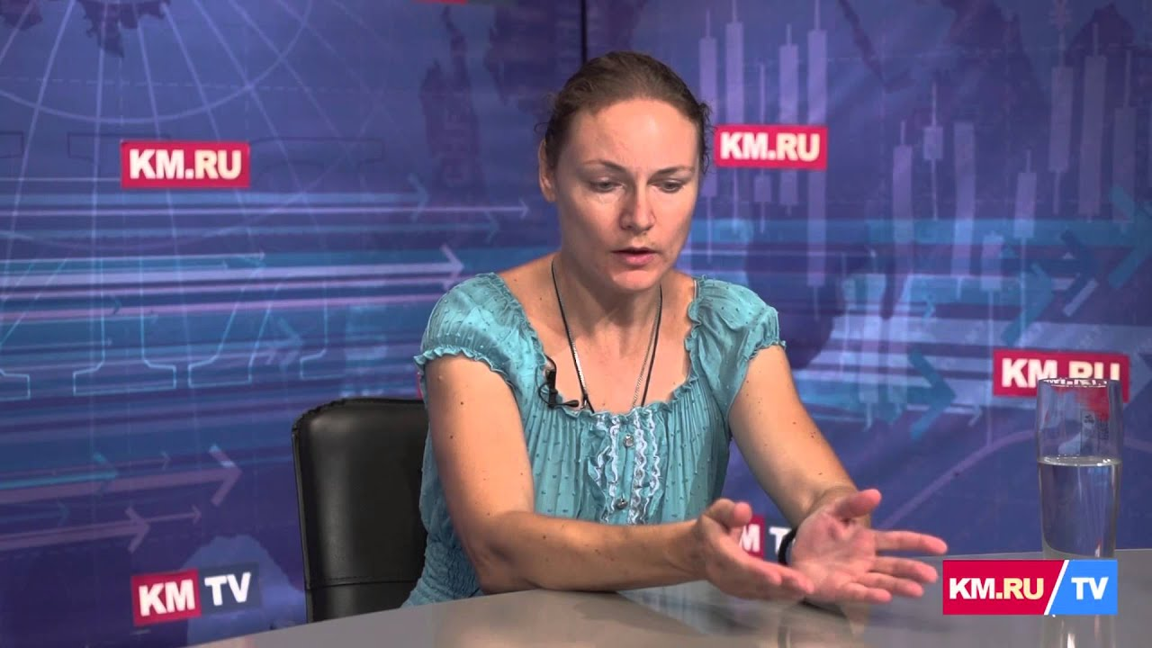 Ополченец Новороссии - «Если падет Донецк, фашисты дойдут до Москвы»
