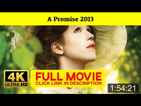 A Promise 2013 FuII
