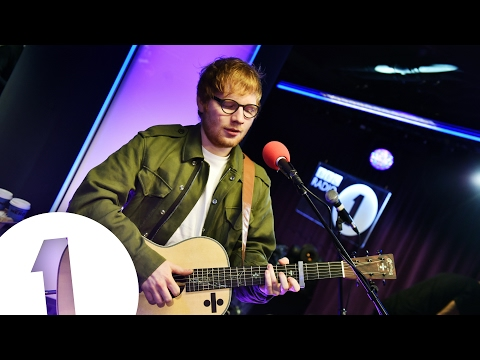 Thumbnail: Ed Sheeran - Bloodstream in the Live Lounge