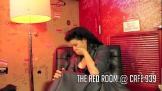 Artist interview with Carina Round at The Red Room @ Cafe 939