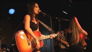 Lindi Ortega - Don't Wanna Hear It - Live @ The Rivoli, Toronto, Jan 24, 2013