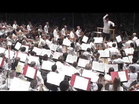 TCHAIKOVSKY 1812 Overture / BSO & TMCO & Andris Nelsons!