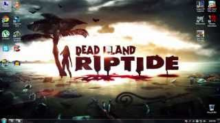 How to download and install Dead Island:Riptide-Reloaded + Gameplay (100 % Working) PC (HD)