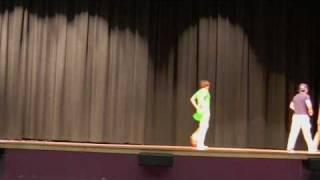 Evolution Of Dance High School Senior Sendoff